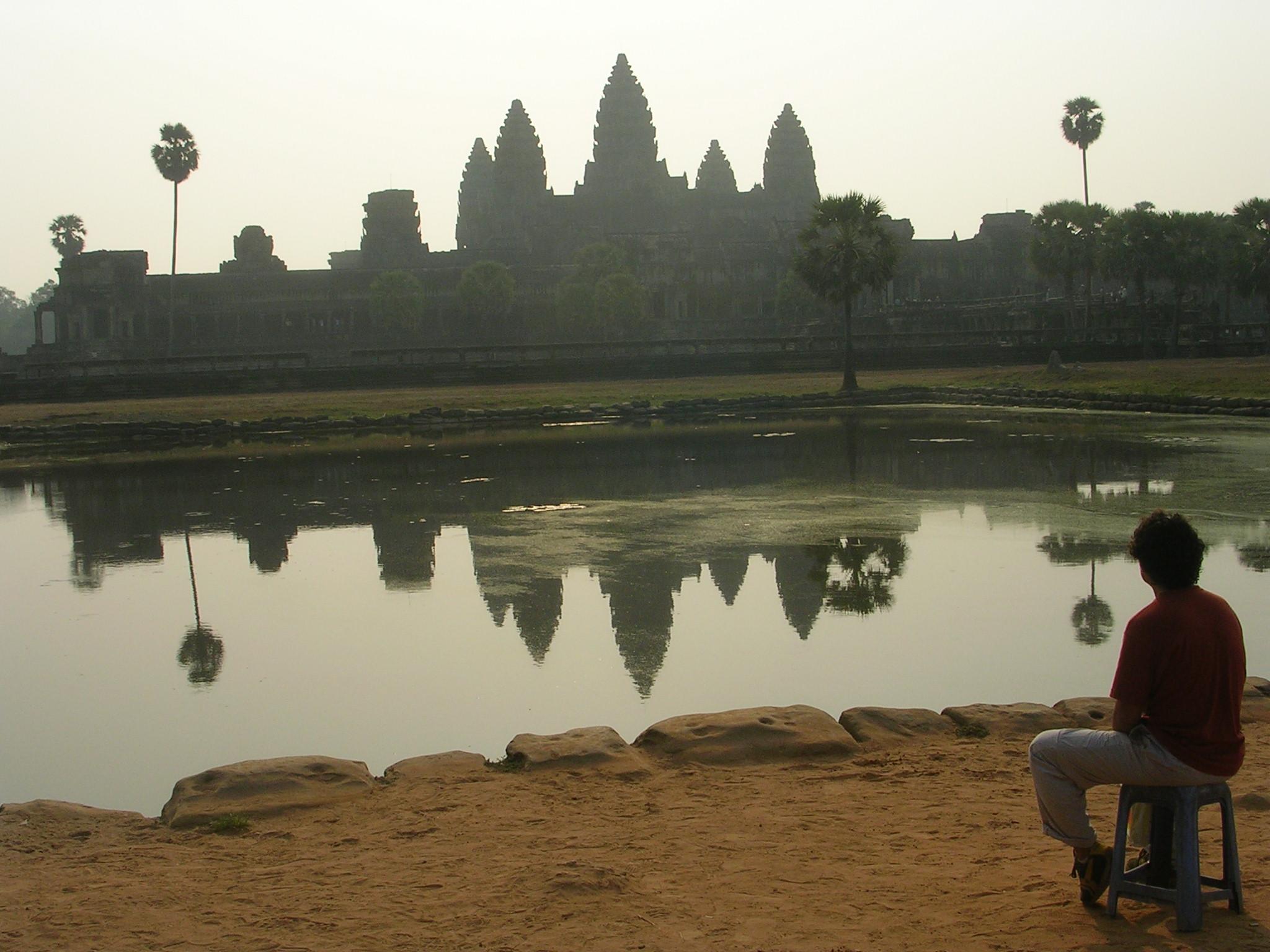388. Angkor Wat