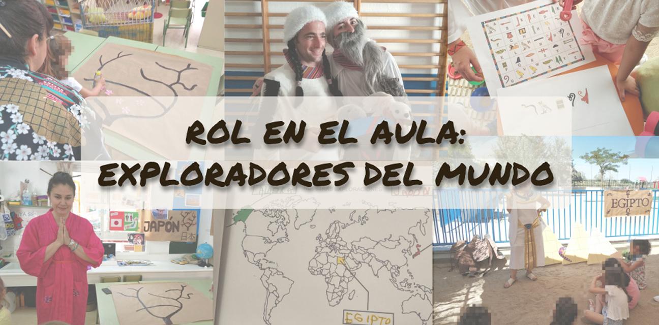 ROL EN EL AULA