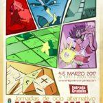 cartel-hispania-argames-2017
