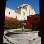 Monasterio de Santa Catalina, Arequipa.