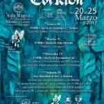 Cartel_XVI_Encuentros_Tolkien_2017