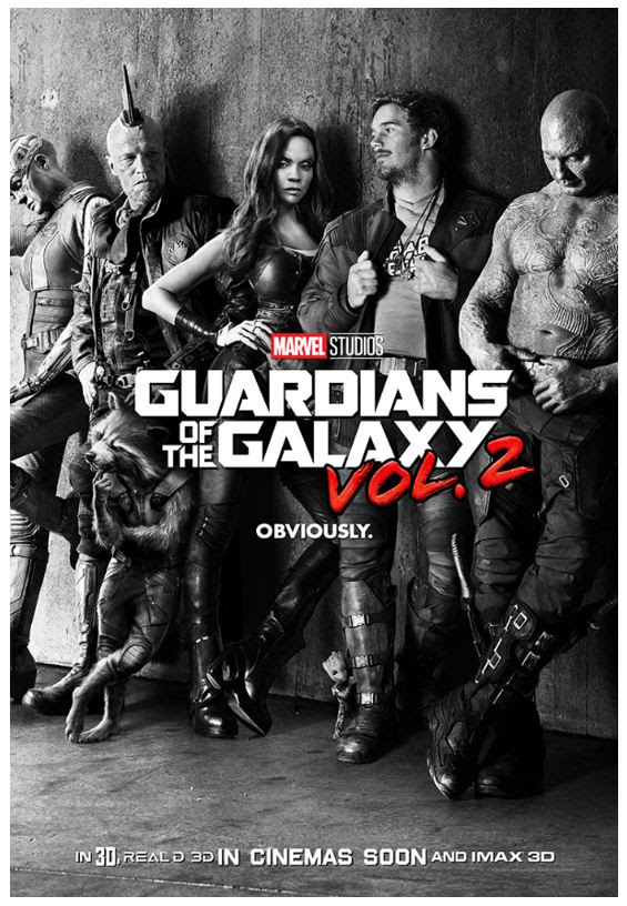 guardianes-galaxia-2-poster