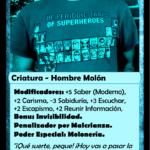 Vitae – El Tito Molón
