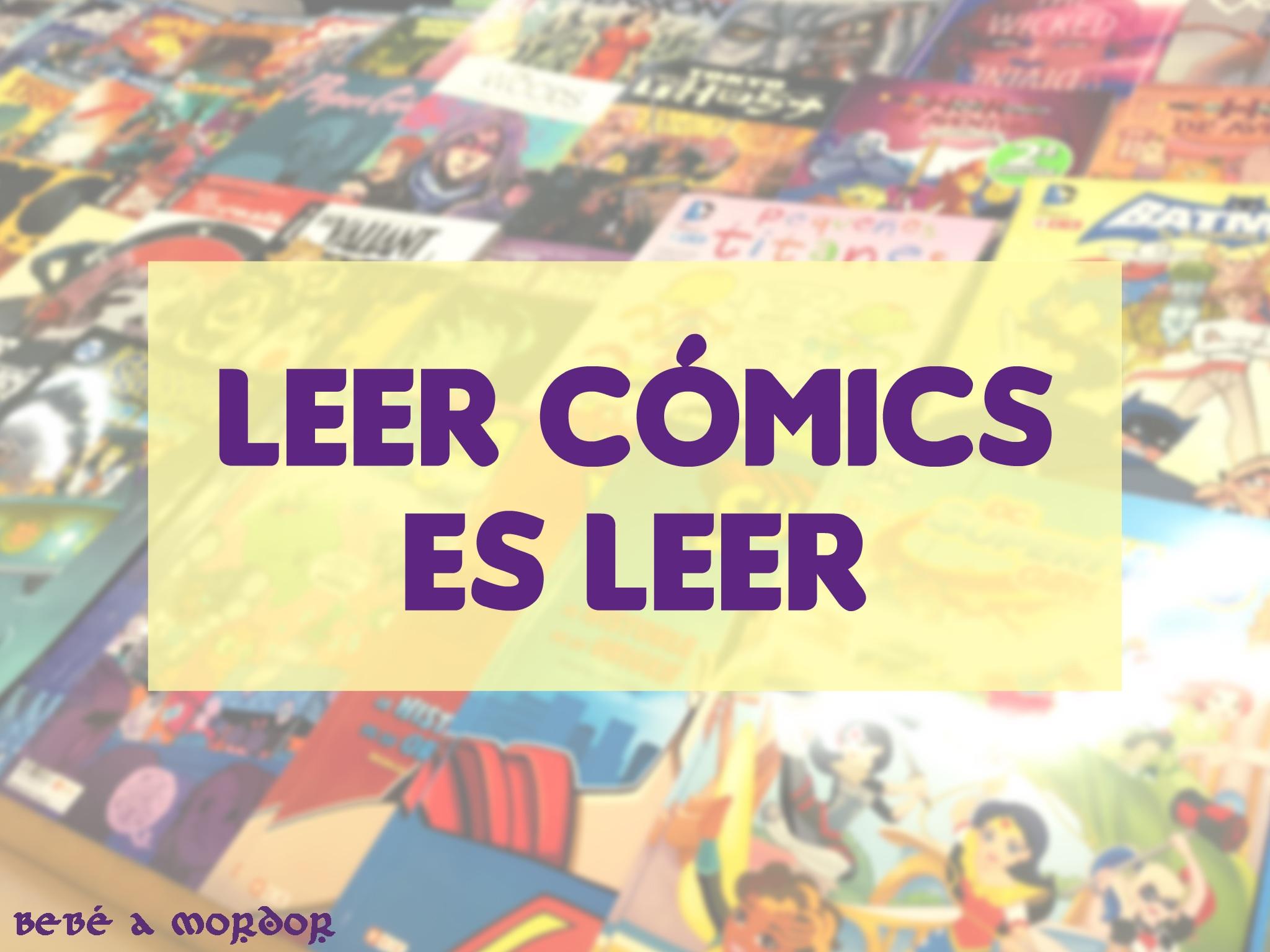 LeerCómicsEsLeer