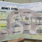 Pasaporte lúdico – bonus extra