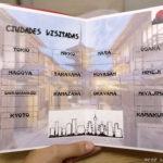 Pasaporte lúdico – Ciudades