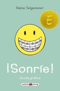 Comic desde 9 años Sonrie