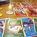 Cobardes juego de mesa imprimible gratis Tranjis