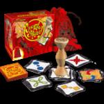 juego de mesa Jungle Speed flexibilidad cognitiva