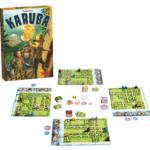 KARUBA-JUEGO
