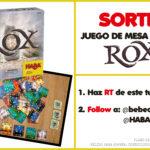 ROX TWITTER