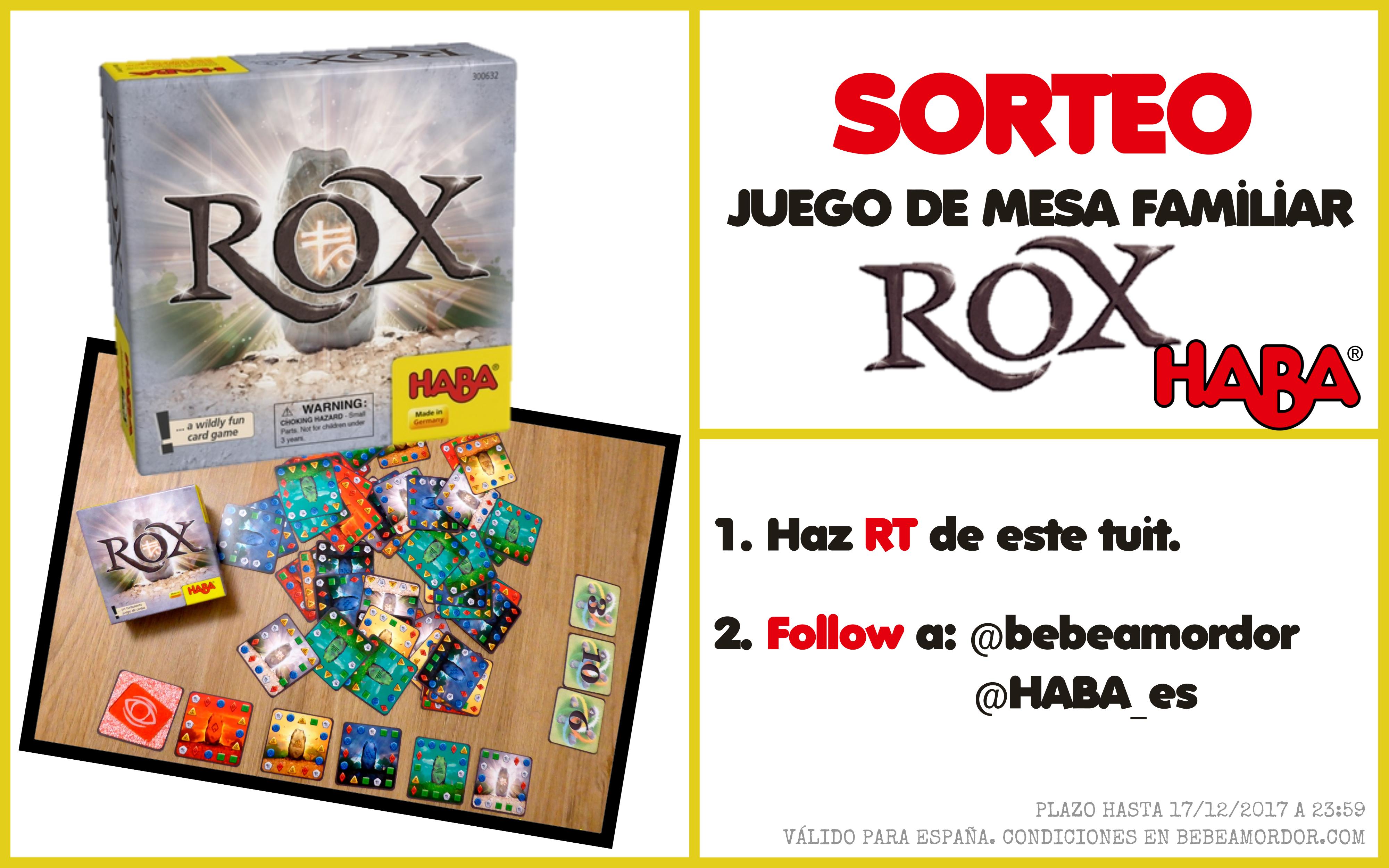 Rox Twitter Bebe A Mordor