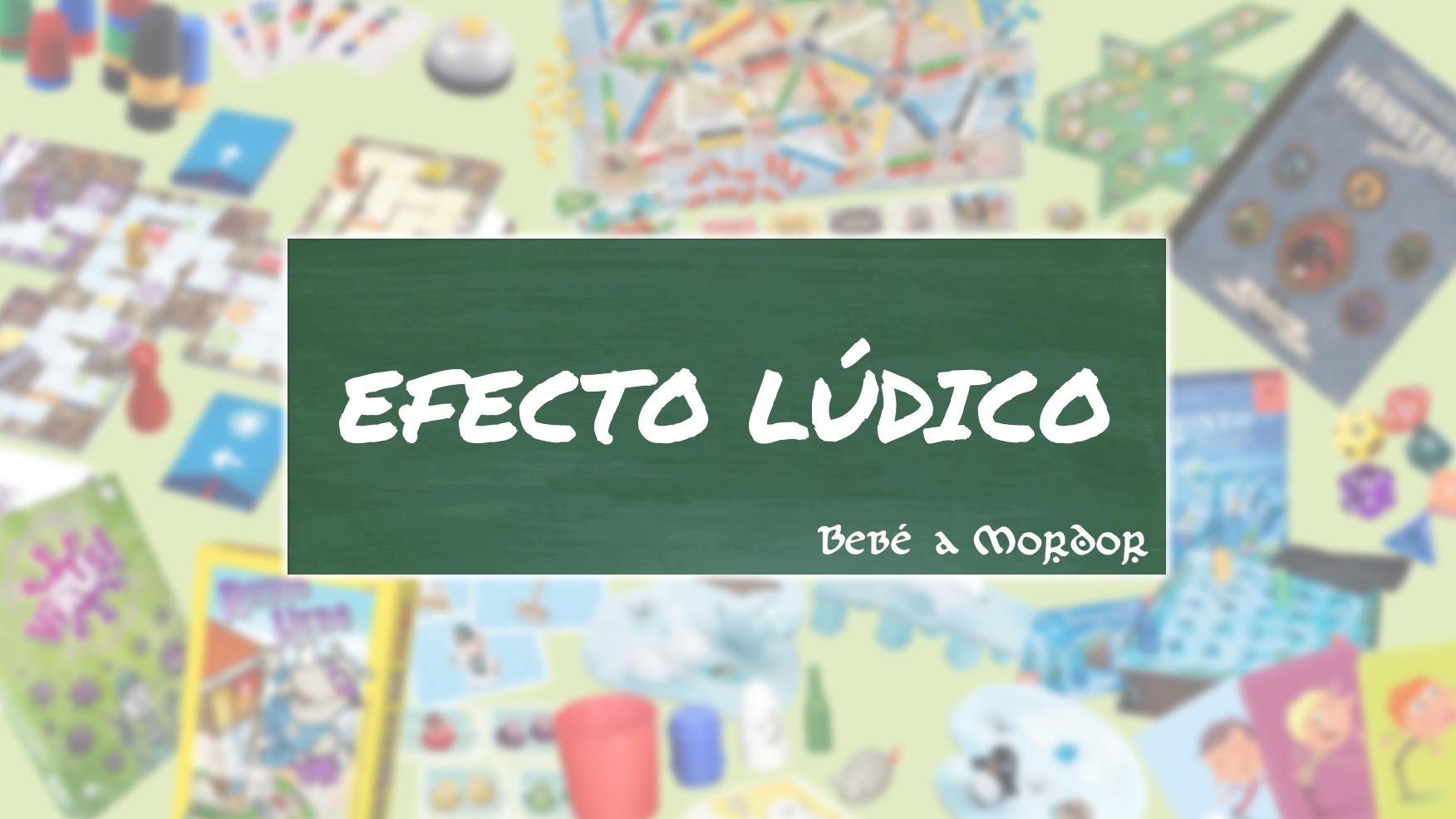 Efecto Lúdico - Juegos en el aula