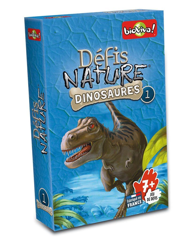 Bioviva Desafío Dinosaurios