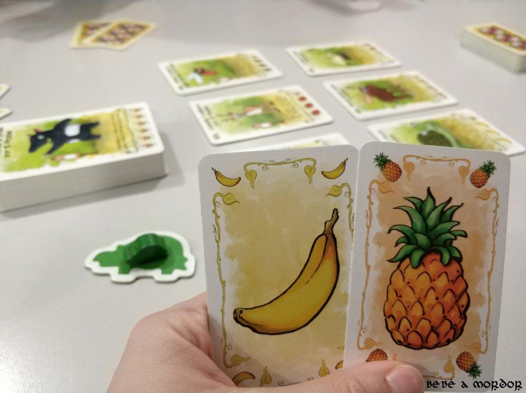 Frutas inicio Asmodee