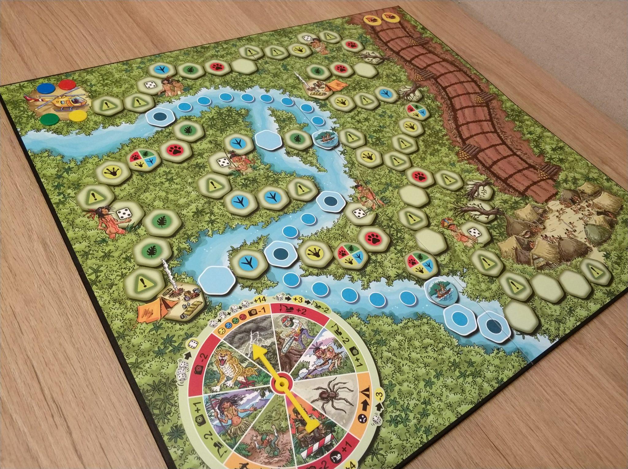 Steam Park sostenibilidad