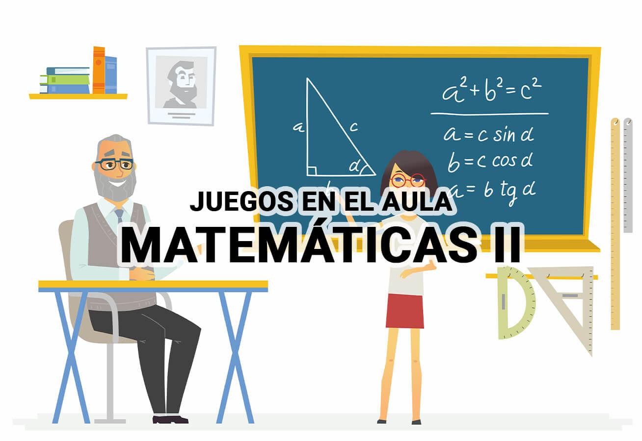 aprendizaje basado en juegos para matematicas