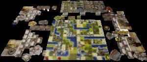 juego de mesa para historia Civilization