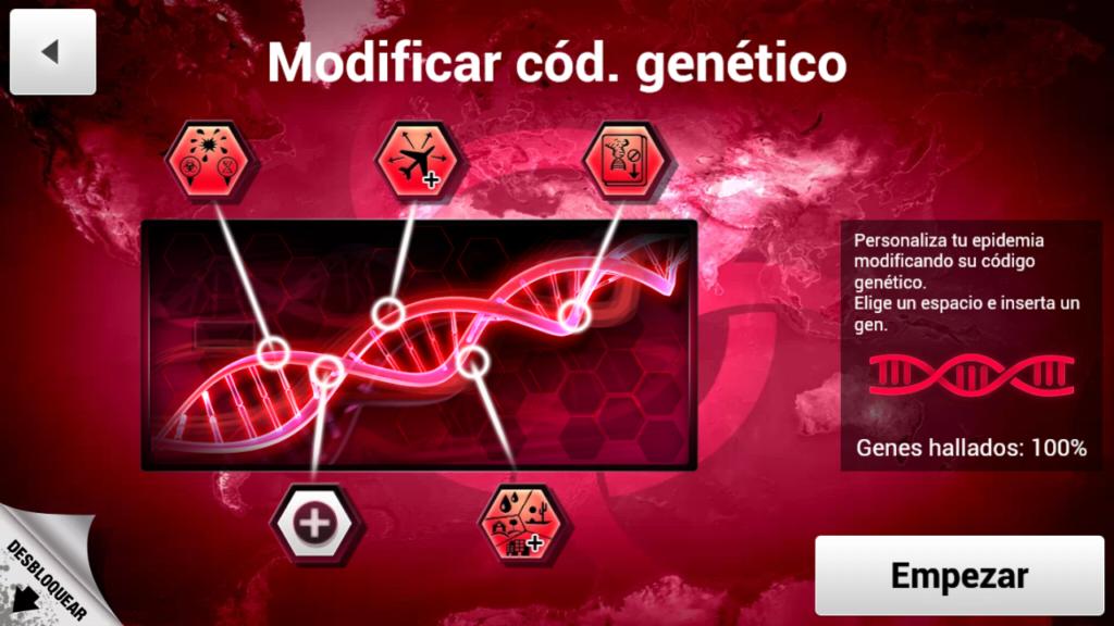 Plague inc videojuego 3