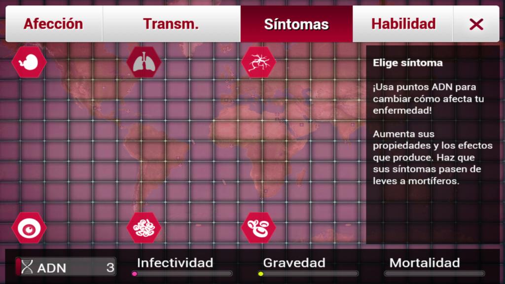 Plague inc videojuego 5
