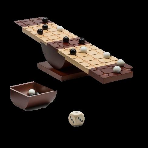 juego de mesa Rock Me Archimedes