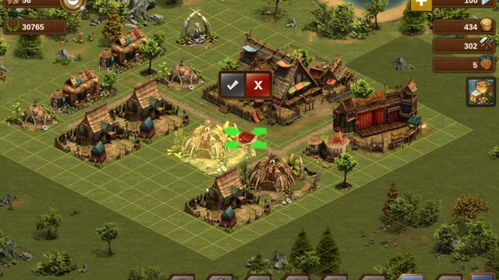 Videojuego online gratuito Forge of Empires Prehistoria