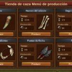 Videojuego online gratuito Prehistoria