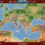 Videojuego online gratuito mapa