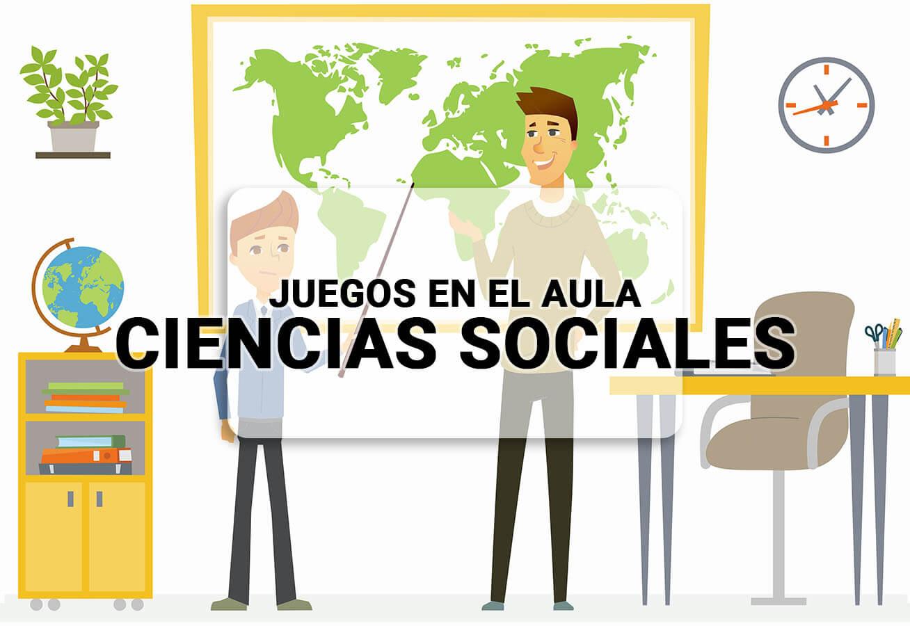 efecto ludico juegos en el aula ciencias sociales