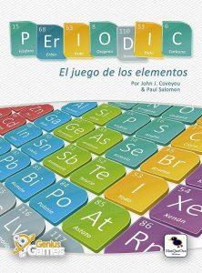 portada de colores tabla periodica de los elementos