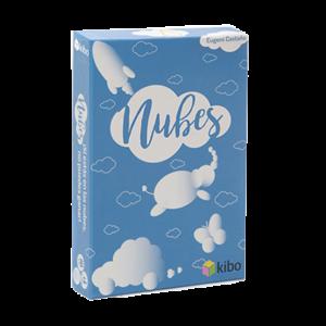 juego de mesa Nubes