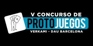V Concurso Protojuegos DAU septiembre 2018