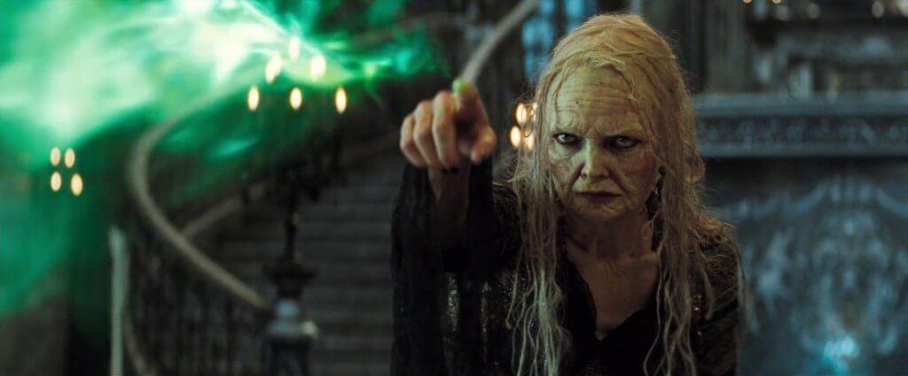 cine familiar brujas Halloween para niños Stardust