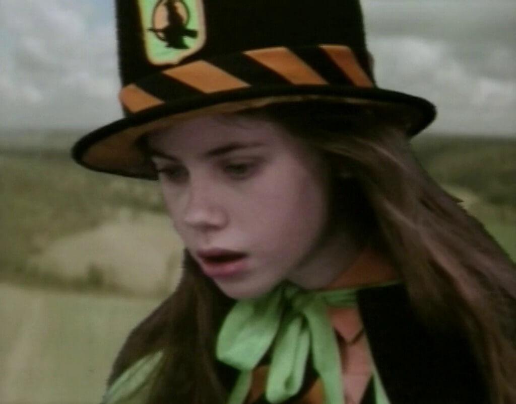 cine familiar brujas Halloween para niños La peor Bruja