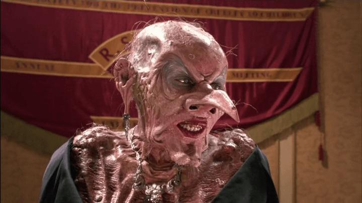 cine familiar brujas Halloween para niños La Maldición de las brujas