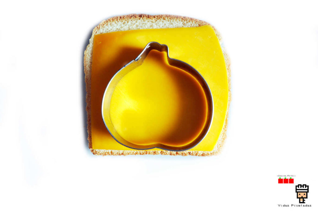 receta de sandwich de falsa calabaza 1