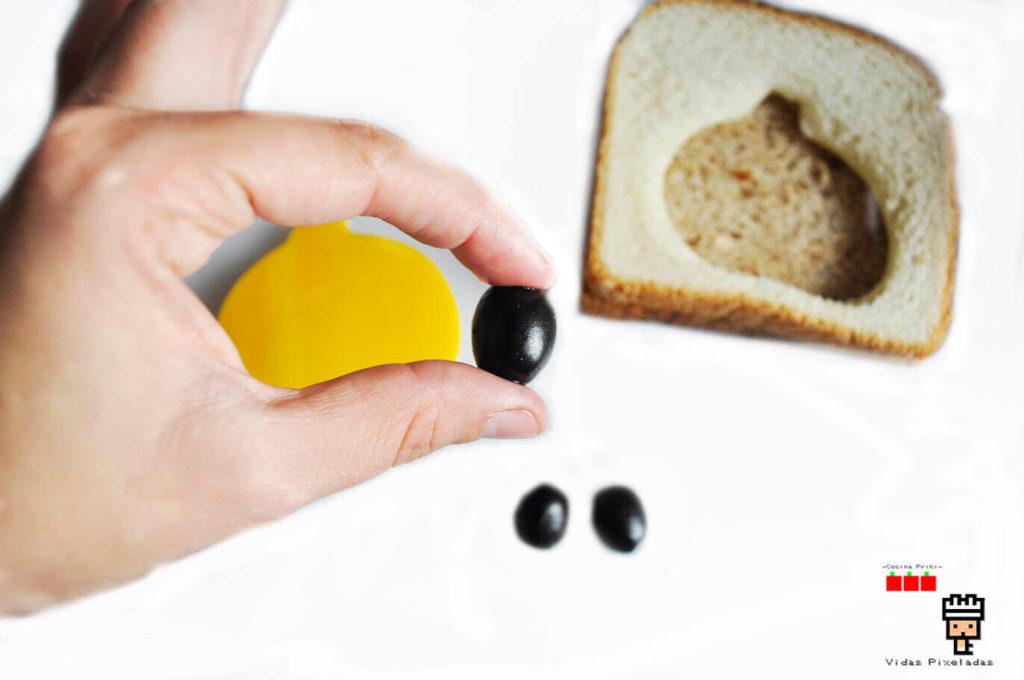 receta de sandwich de falsa calabaza 3