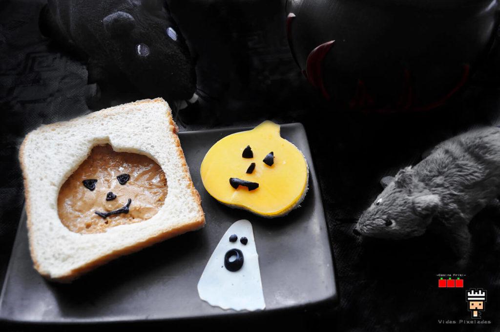 cortadores de gallleta sandwich