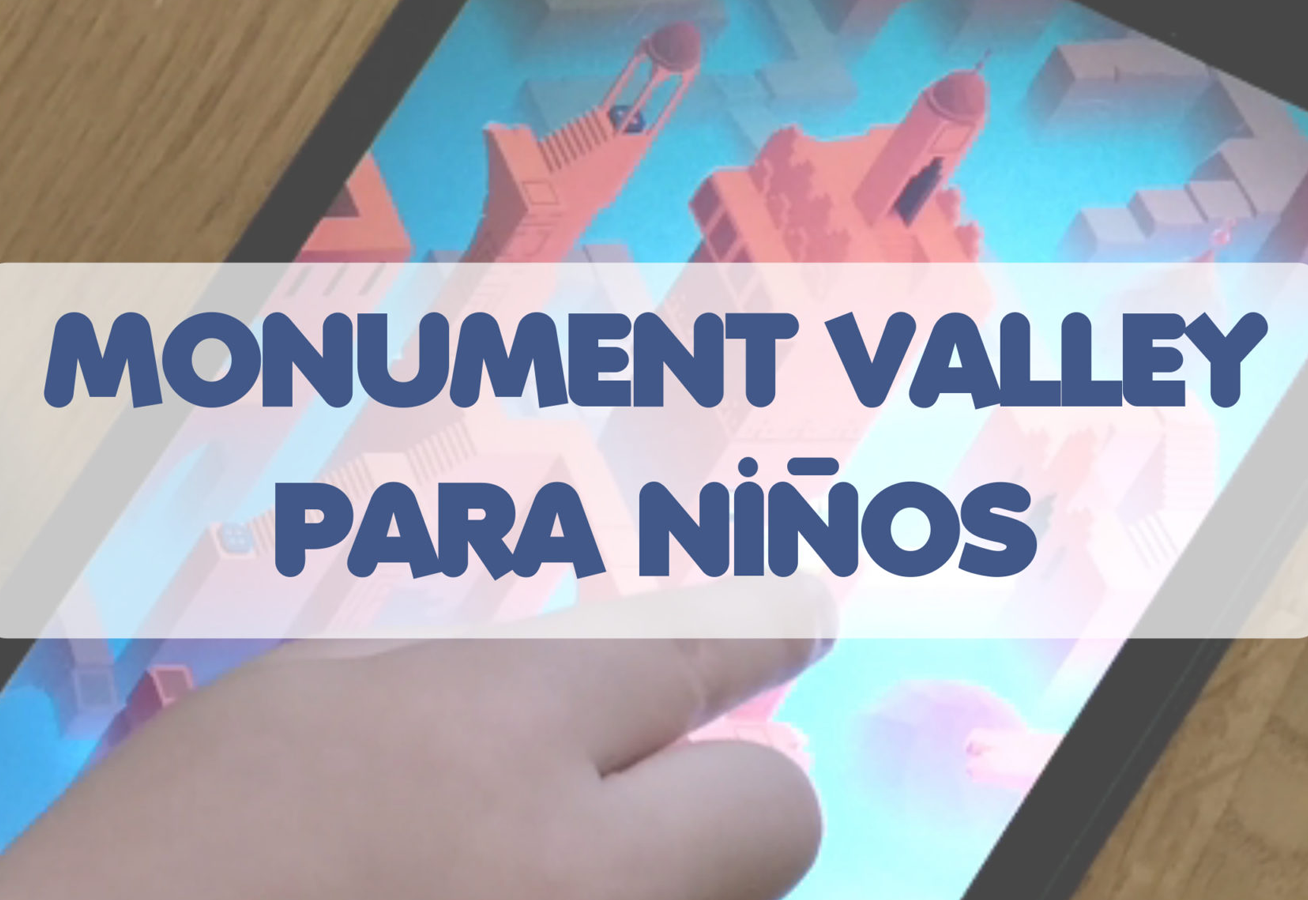 Monument valley reseña