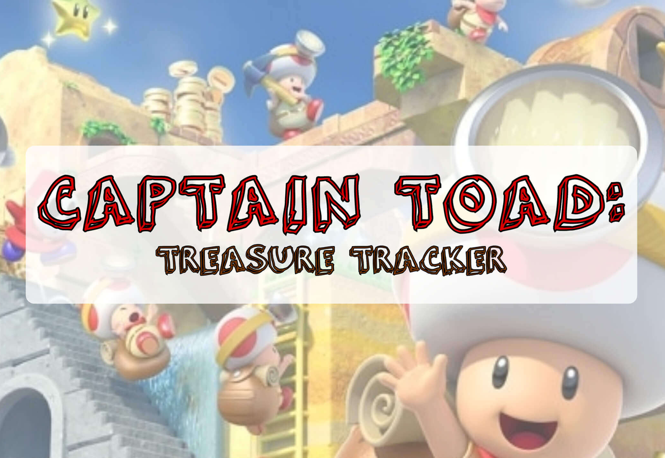 captain toad reseña switch