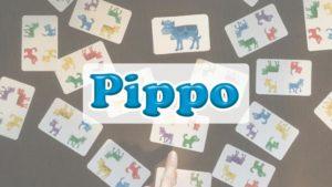 portada reseña cómo se juega juego de mesa Pippo Mercurio