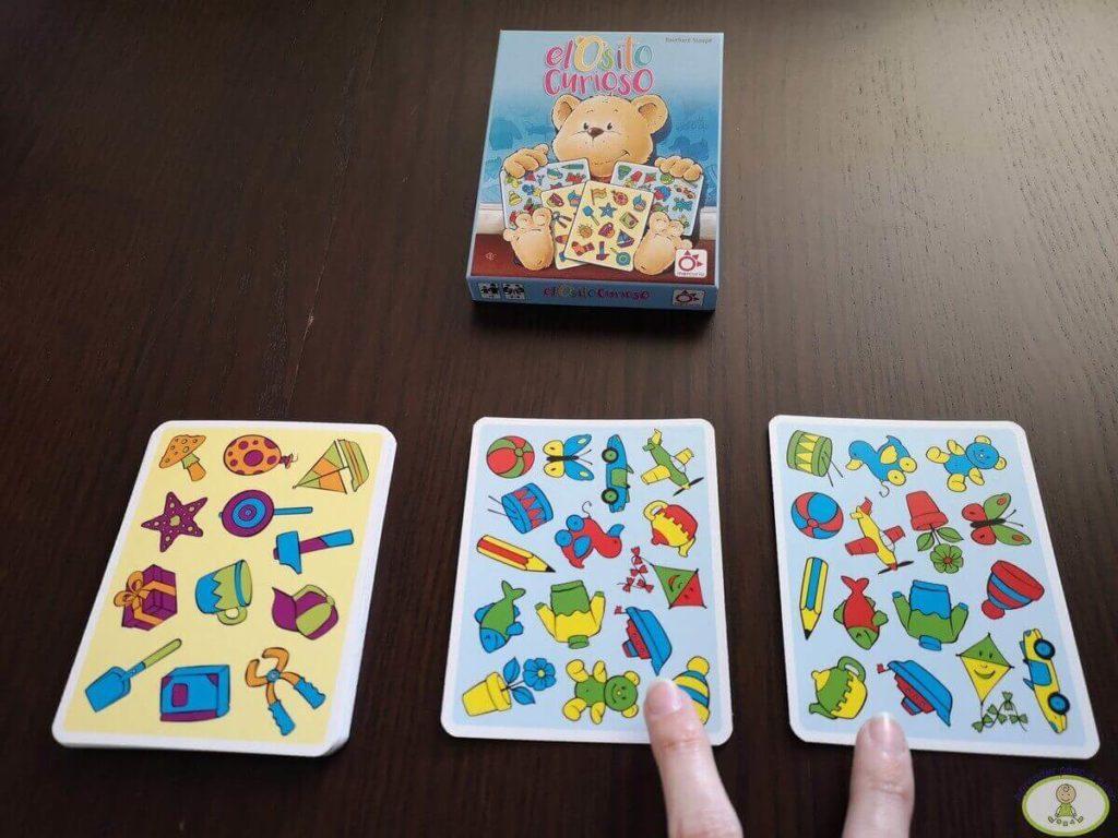 barcos iguales en las dos cartas