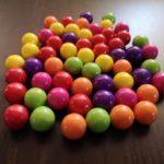 Color Line 6 bolitas