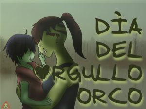 Día del Orgullo Orco