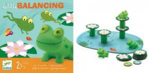 Juego de mesa Little Balancing Djeco