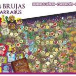 Las BRujas de Farrabús componentes juego feminista