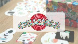 portada reseña juego de mesa chuches átomo