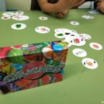 taller juegos de mesa en primaria Chuches