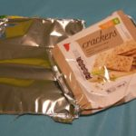 envase Crackers