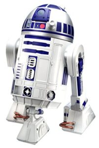 R2D2 real